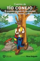 Cubierta para Cuentos de Tío Conejo: El pequeño gigante de las sabanas