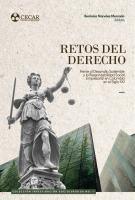 Cubierta para Retos del Derecho frente al Desarrollo Sostenible y la Responsabilidad Social Empresarial en Colombia en el Siglo XXI